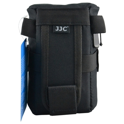 Сумка для объектива JJC DLP-2