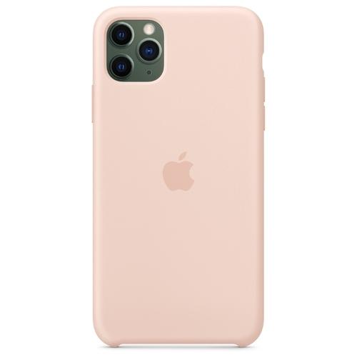 Чехол Apple силиконовый для Apple iPhone 11 Pro Max