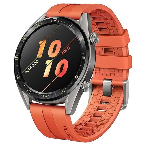 Часы HUAWEI Watch GT Active