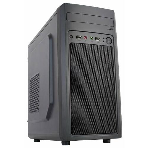Компьютерный корпус ACCORD M-02B w/o PSU Black