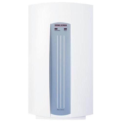 Проточный электрический водонагреватель Stiebel Eltron DHC 4