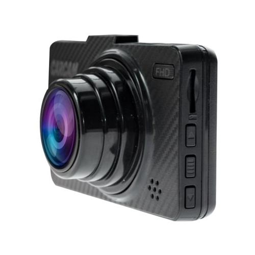 Видеорегистратор CARCAM D5, 2 камеры