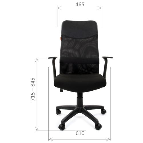 Компьютерное кресло Chairman 610 LT