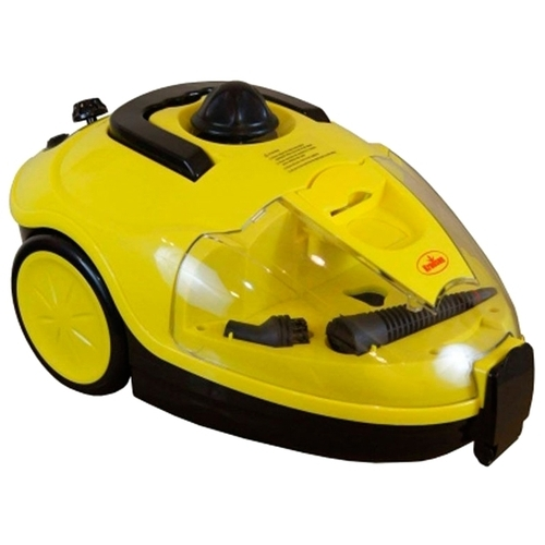 Пароочиститель KRAUSEN Yellow Steam