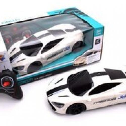 Машинка Наша игрушка RZ011 1:5