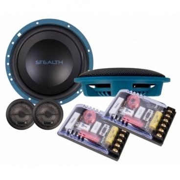 Автомобильная акустика Soundstream STL.65C