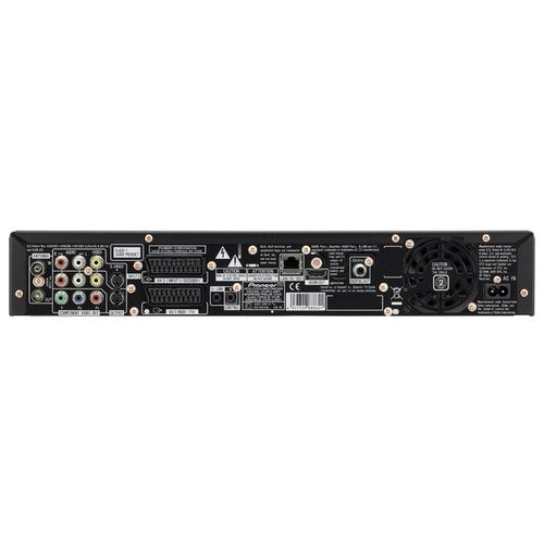 DVD/HDD-плеер Pioneer DVR-LX61