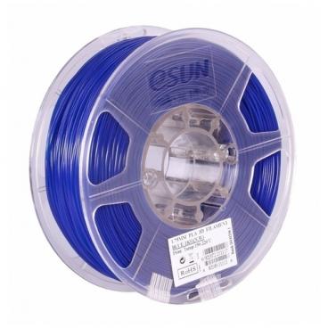 PLA пруток ESUN 1.75 мм синий