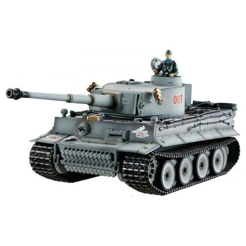 Танк Taigen Tiger BTR Early version (TG3818-1C-BTR) 1:16 52 см