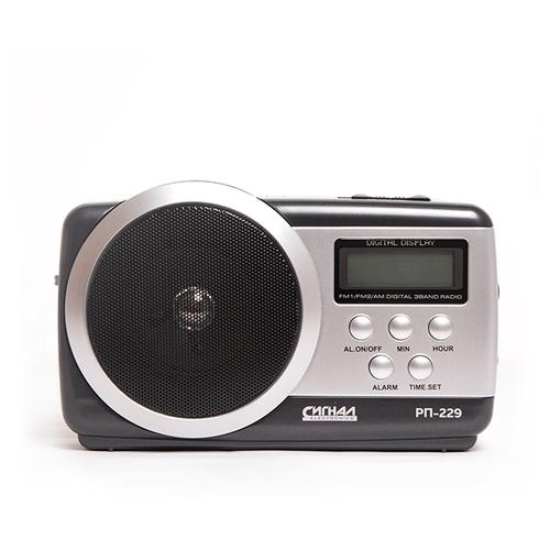 Радиоприемник СИГНАЛ ELECTRONICS РП-229