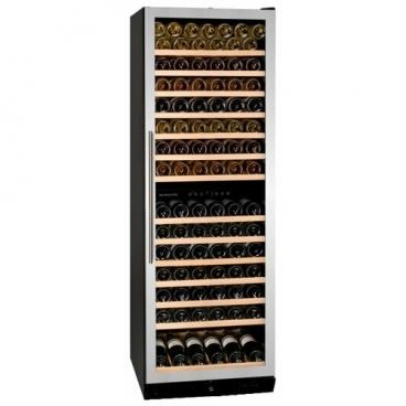 Встраиваемый винный шкаф Dunavox DX-166.428SDSK