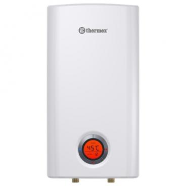 Проточный электрический водонагреватель Thermex Topflow Pro 21000