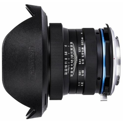 Объектив Laowa 15mm f/4 Wide Macro 1:1 Sony E