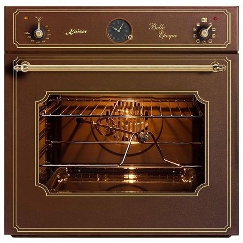 Электрический духовой шкаф Kaiser EH 6967 CuBE
