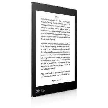 Электронная книга Kobo Aura ONE