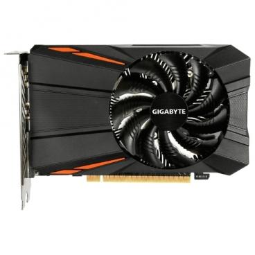 Видеокарта GIGABYTE GeForce GTX 1050 1392MHz PCI-E 3.0 3072MB 7008MHz 96 bit DVI HDMI HDCP