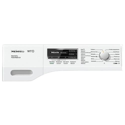 Стиральная машина Miele WTF 130 WPM