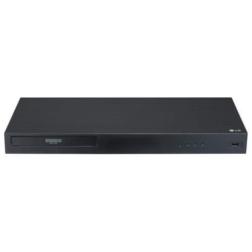 Ultra HD Blu-ray-плеер LG UBK90