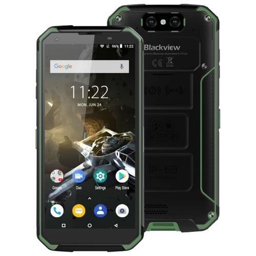 Смартфон Blackview BV9500 Plus