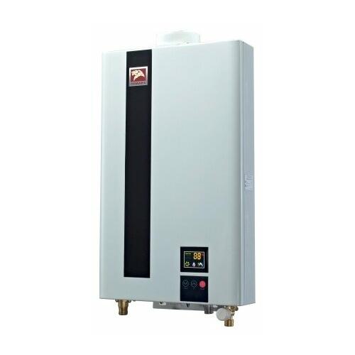 Проточный газовый водонагреватель Лемакс Баланс-24