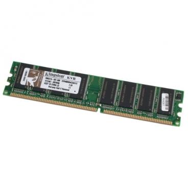 Оперативная память 512 МБ 1 шт. Kingston KVR400X64C3A/512