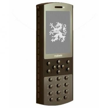Телефон Mobiado Classic 712 Stealth LE