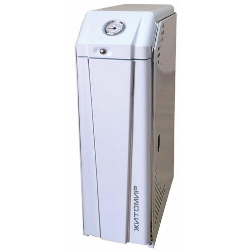 Газовый котел Atem Житомир-3 КС-ГВ-010 СН 10 кВт двухконтурный