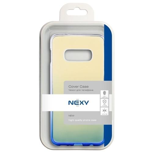 Чехол Nexy Electro для Samsung Galaxy S10e