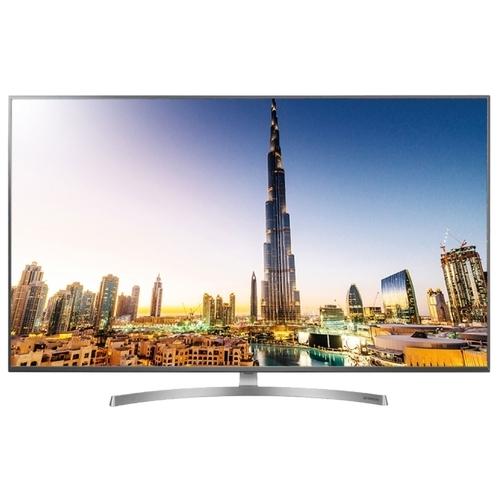 Телевизор NanoCell LG 49SK8100