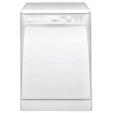 Посудомоечная машина Indesit DFP 27B+96 Z