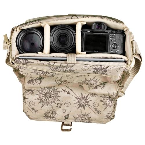 Сумка для фотокамеры National Geographic NG2347