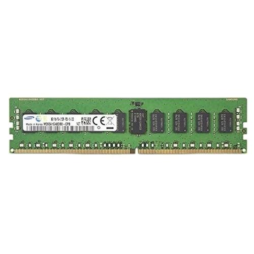 Оперативная память 16 ГБ 1 шт. Samsung DDR4 2400 Registered ECC DIMM 16Gb (M393A2K43BB1-CRC)