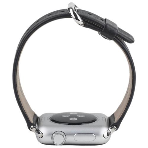 Marcel Robert Ремешок для Apple Watch 42/44mm XL Classic из натуральной кожи теленка