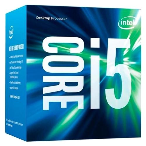 Процессор Intel Core i5 Skylake