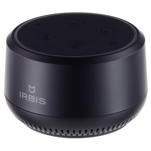Irbis A - умная колонка с Алисой внутри