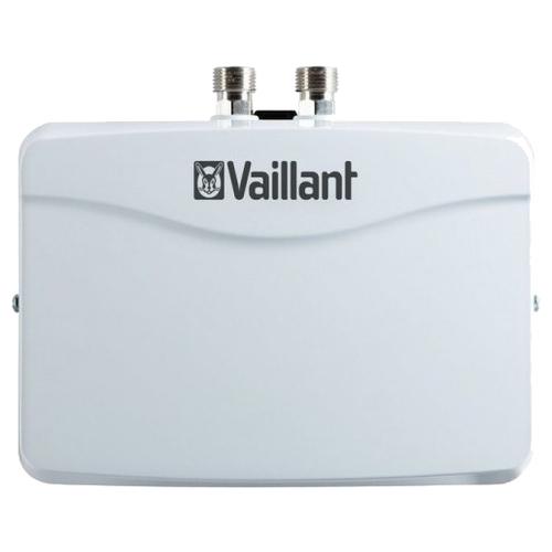 Проточный электрический водонагреватель Vaillant miniVED H 6/2