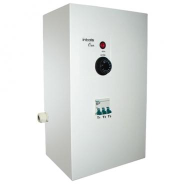 Электрический котел Интоис One 3 3 кВт одноконтурный