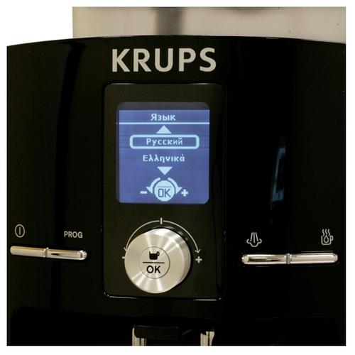 Кофемашина Krups EA8250 Compact Espresseria