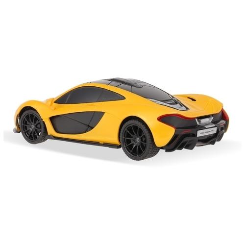 Легковой автомобиль Rastar McLaren P1 (75200) 1:24 18 см