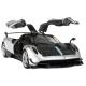Легковой автомобиль Rastar Pagani Huayra BC (75400) 1:14 33.7 см