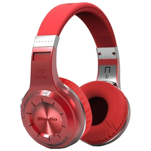 Наушники Bluedio H Plus Wireless