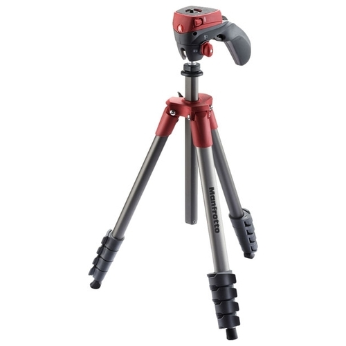 Штатив Manfrotto MKCOMPACTACN (Compact Action)