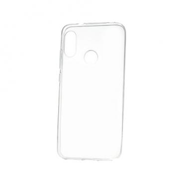 Чехол Media Gadget ESSENTIAL CLEAR COVER для Xiaomi Mi A2 Lite