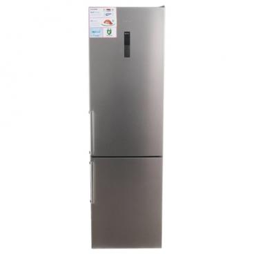 Холодильник Leran CBF 315 IX NF