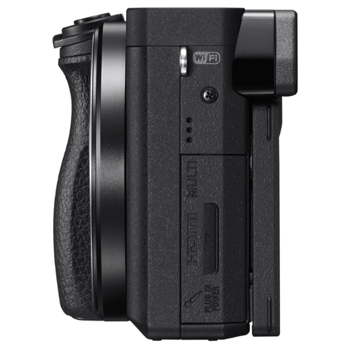 Фотоаппарат Sony Alpha ILCE-6300 Body