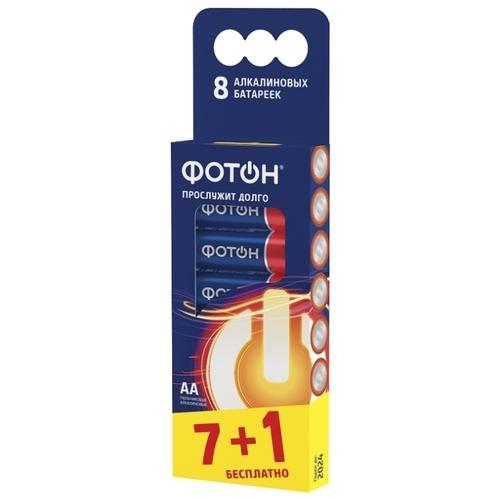 Батарейка ФОТОН AA/LR6