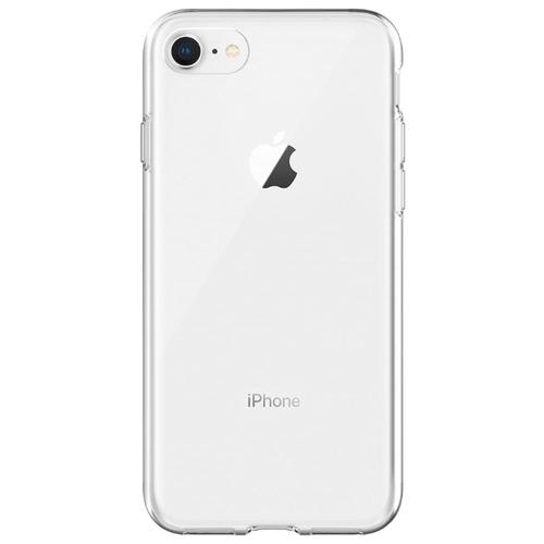 Чехол Spigen Liquid Crystal для Apple iPhone 8 (прозрачный)