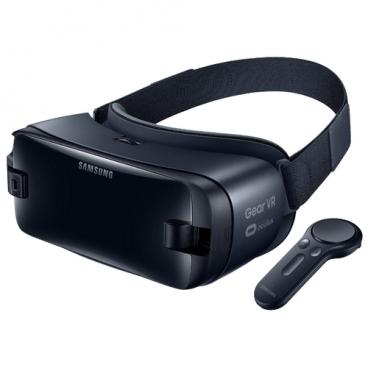Очки виртуальной реальности Samsung Gear VR (SM-R325)