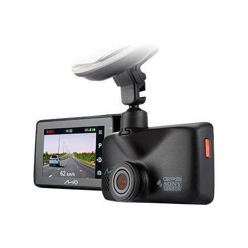 Видеорегистратор Mio MiVue 678, GPS