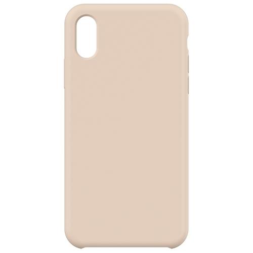 Чехол INTERSTEP Soft-Touch для Apple iPhone Xs Max